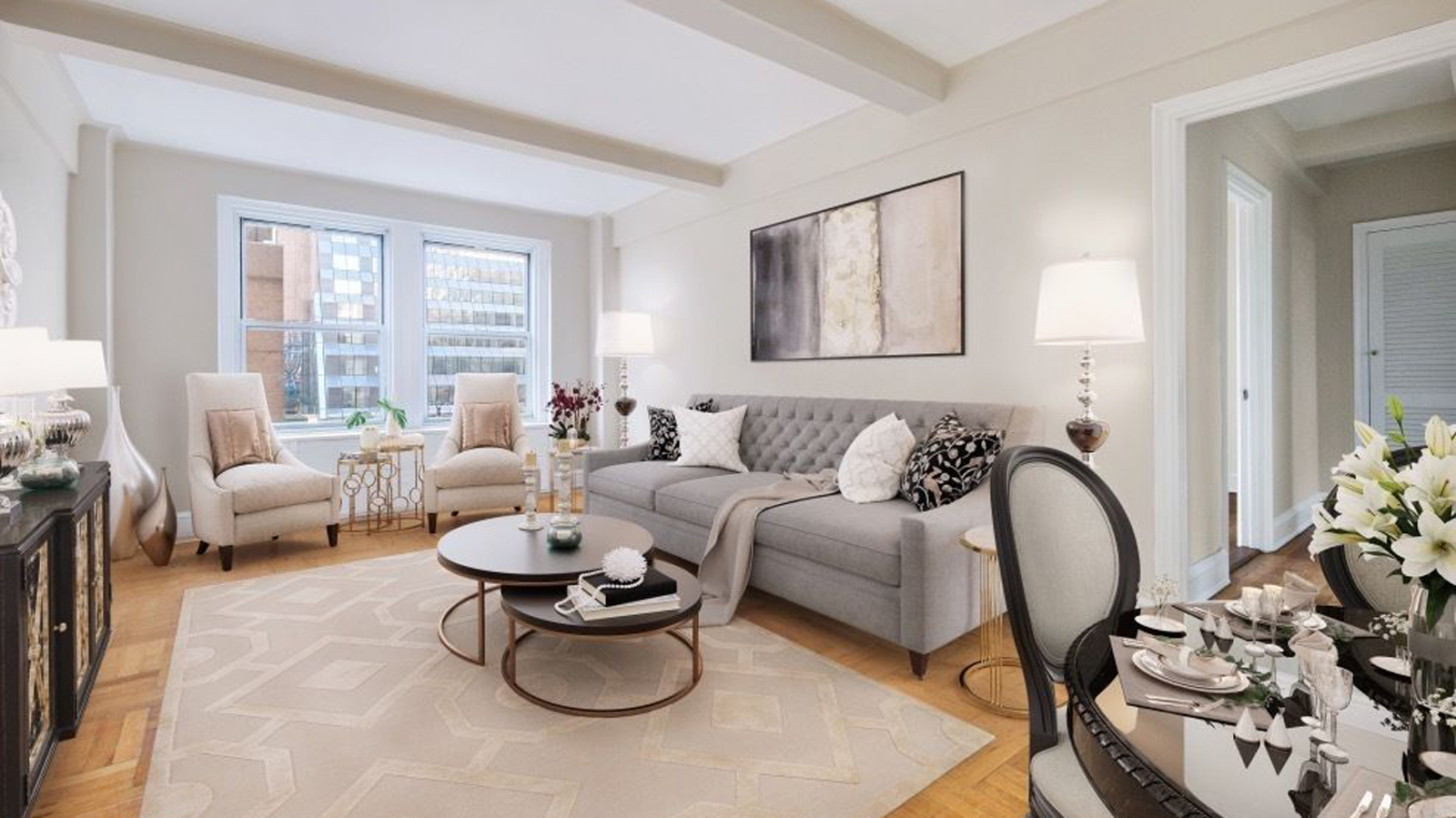 Haddon Hall, 433 West 34th Street - NYC Apartments | CityRealty