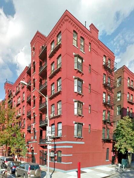 Cobble Hill Towers, 431 Hicks Street