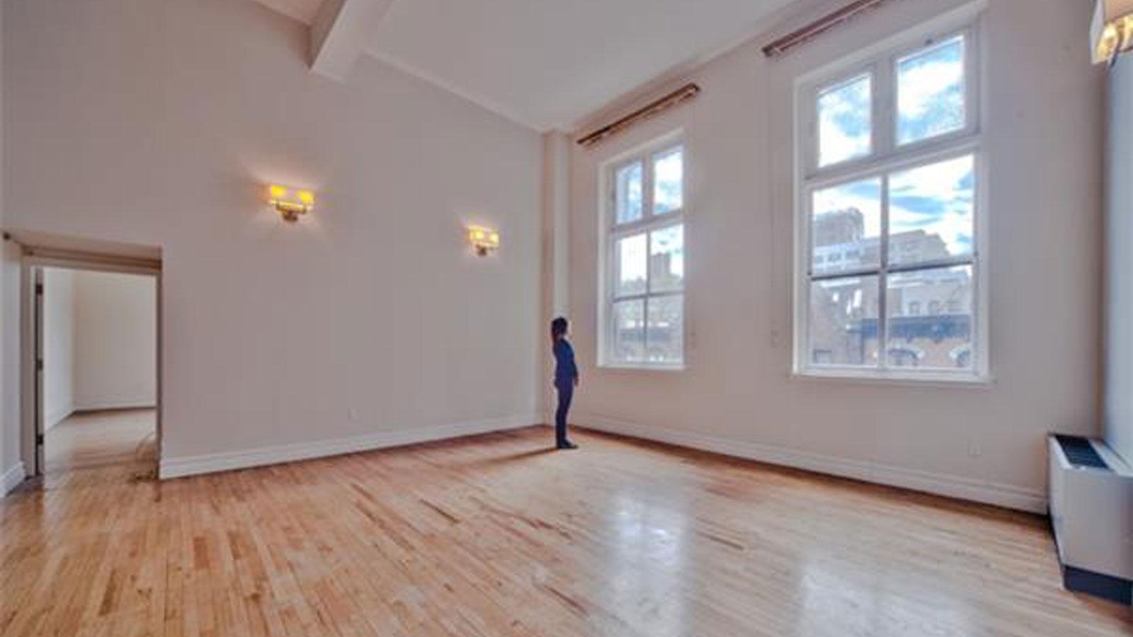 The Abbey Condominium, 205 East 16th Street