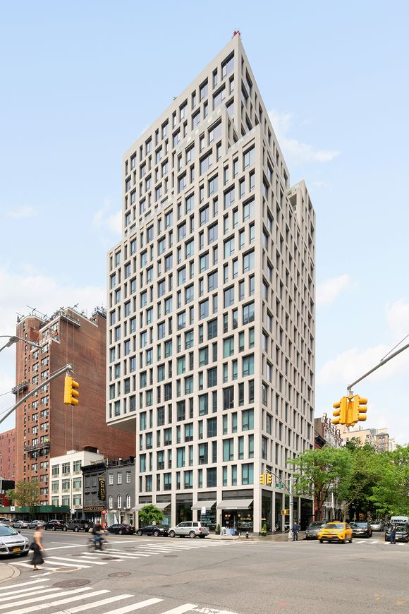 160 East 22nd Street