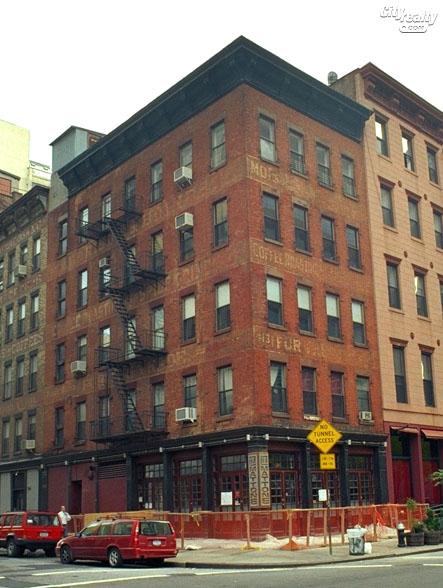19 Hubert Street