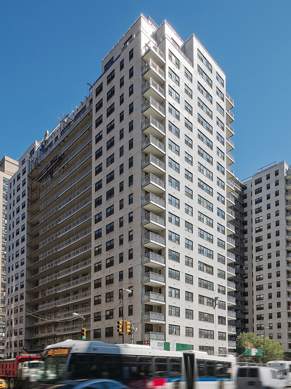 Yorkshire Towers - 305 East 86th Street