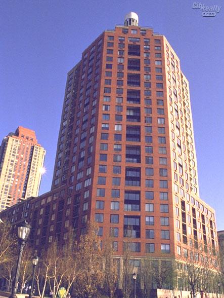 Liberty Terrace, 380 Rector Place