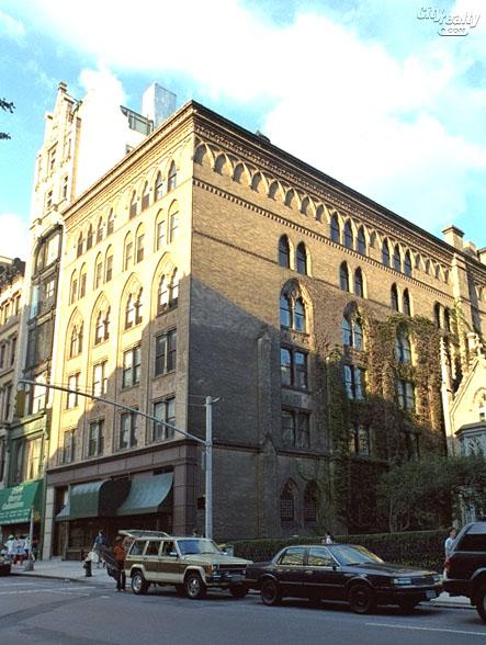 The Renwick, 808 Broadway