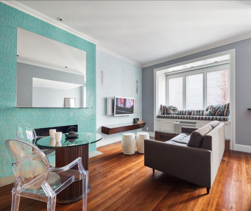 H Street Apartments: 14 East 64th Street - NYC Apartments