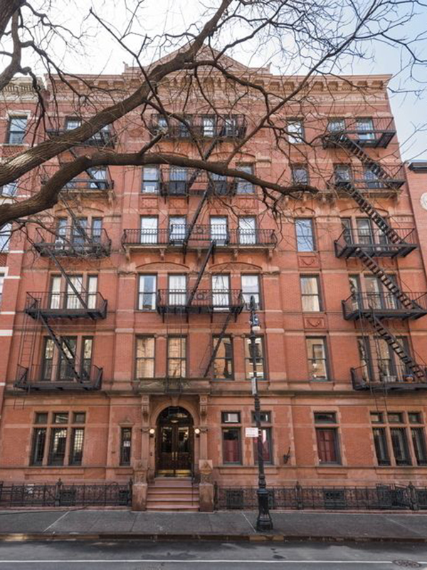 The Hampshire, 50 West 9th Street