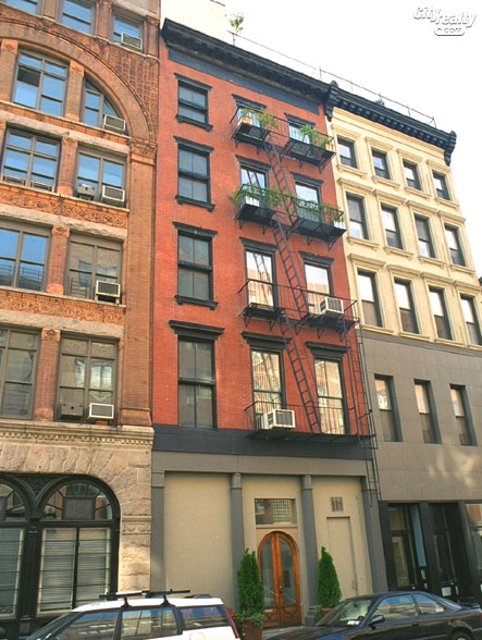 75 Warren Street