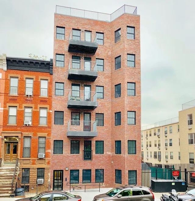 303 West 137th Street