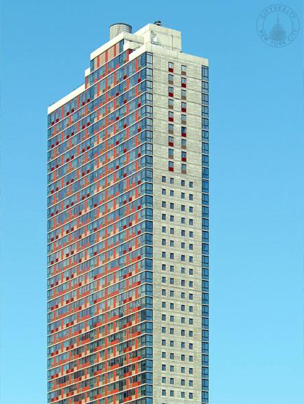 Brooklyner - 111 Lawrence Street