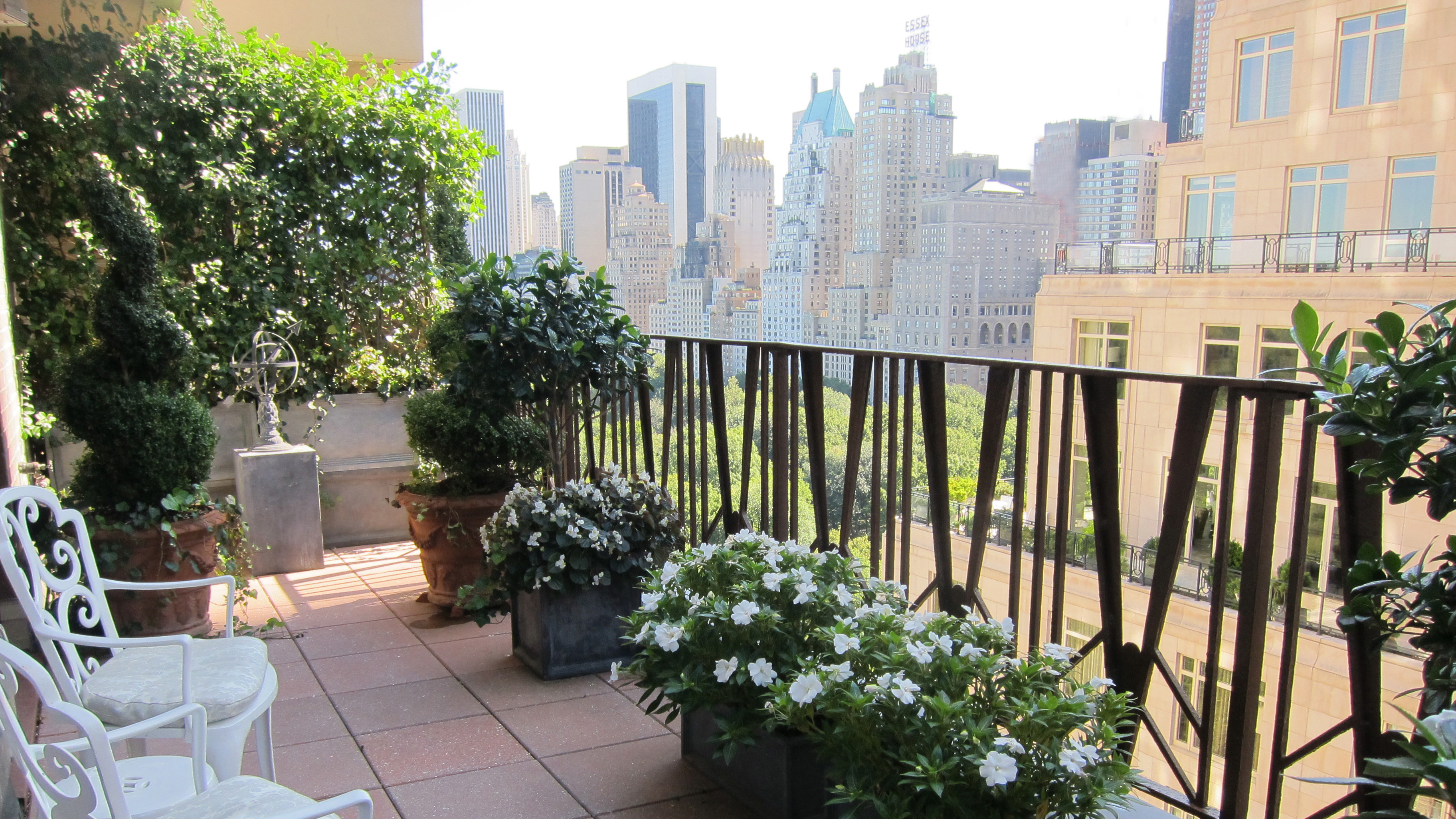 The Century, 25 Central Park West, NYC - Condo Apartments ...