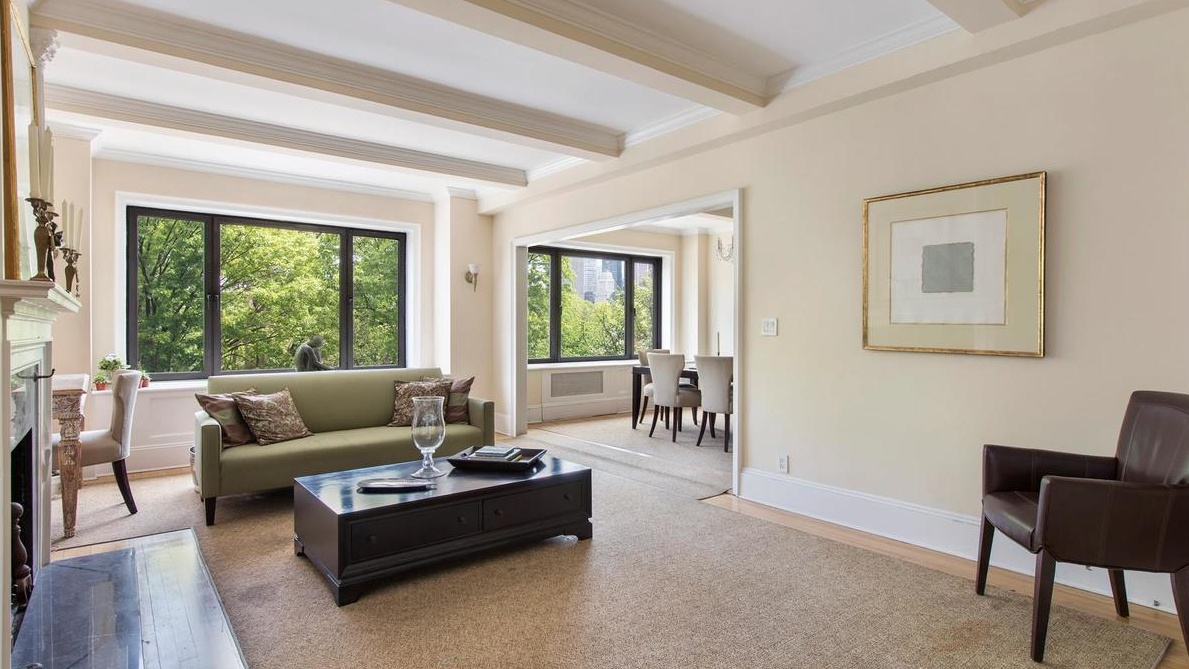 The Chatham Court, 75 Central Park West