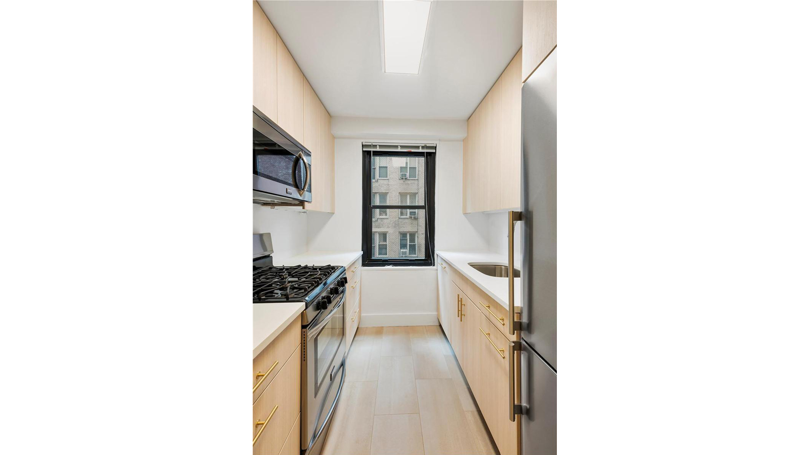 Park Towers South, 315 West 57th Street