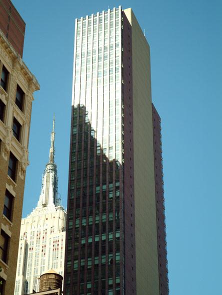 Sky House, 11 East 29th Street