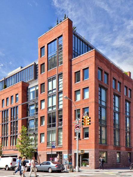 The Chelsea Enclave, 177 Ninth Avenue