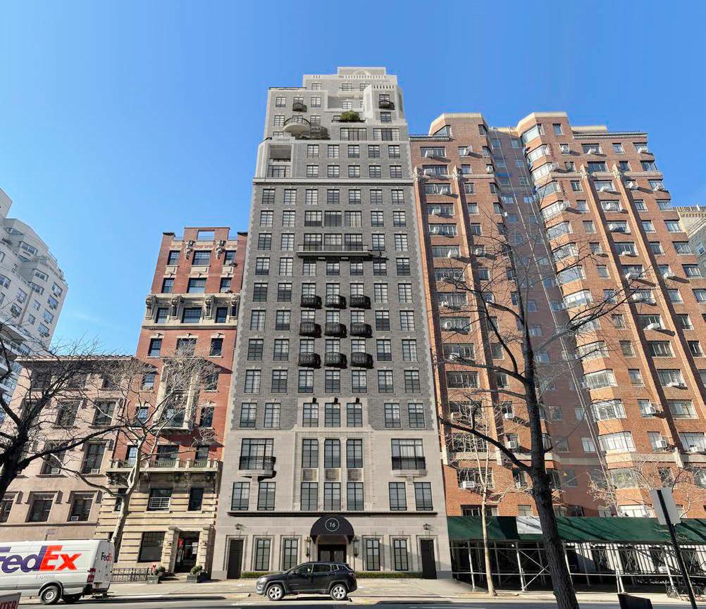 16 Fifth Avenue