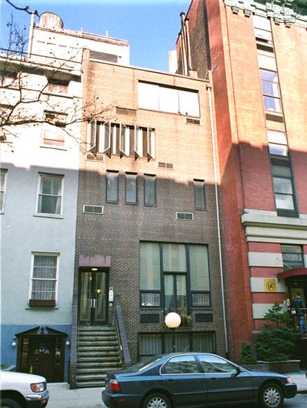 31 West 16th Street