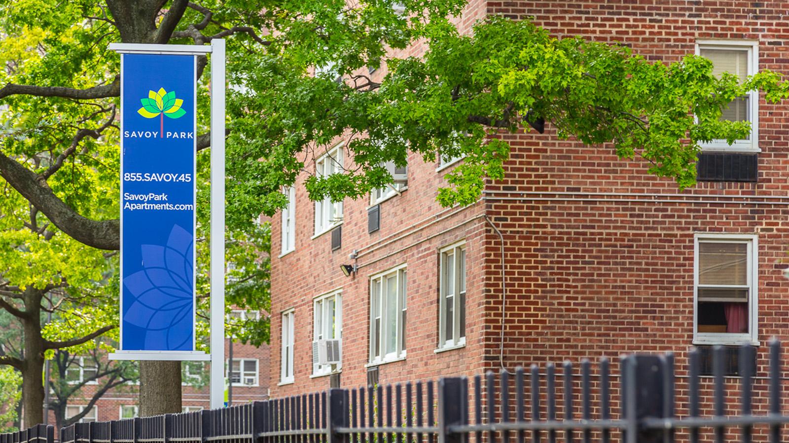 Savoy Park Apartments Harlem
