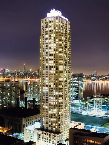Trump Plaza Residences 88 Morgan Street Nyc Condo Apartments Cityrealty