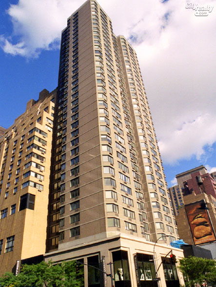 The Colorado, 201 East 86th Street