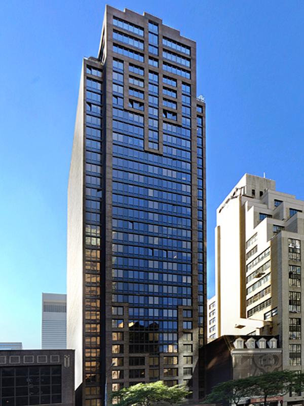 150 East 57th Street