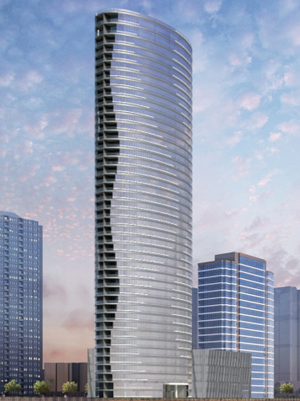 Ellipse Building Review Cityrealty