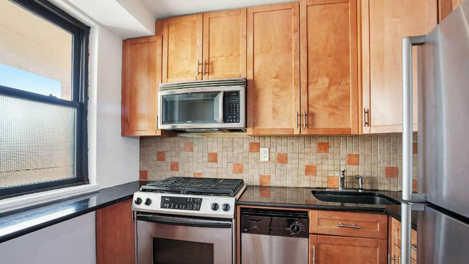 Windsor South 4705 Henry Hudson Parkway Nyc Condo
