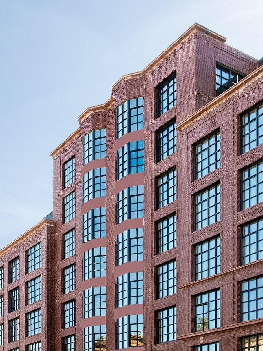 The Frederick, 570 Saint Johns Place