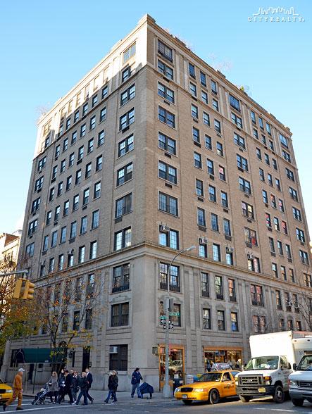 133 East 64th Street