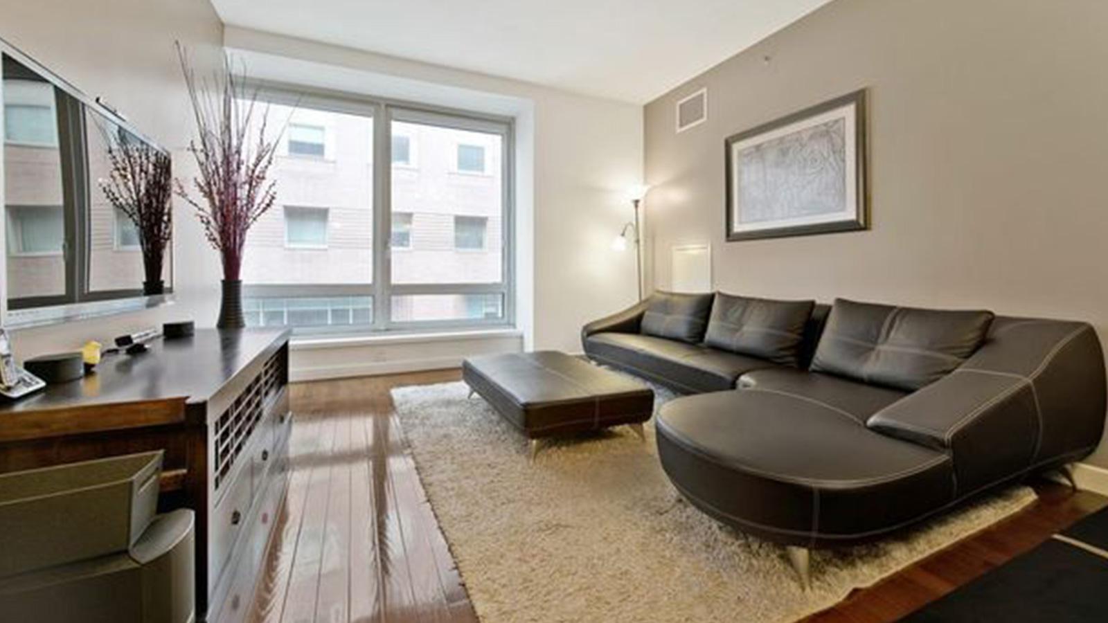 Hudson Hill Condominium, 462 West 58th Street