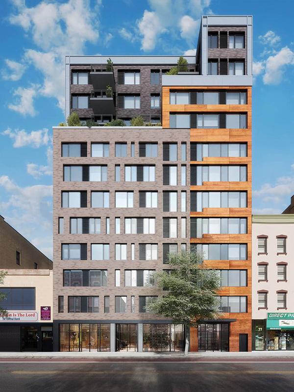 Harlem 125, 69 East 125th Street