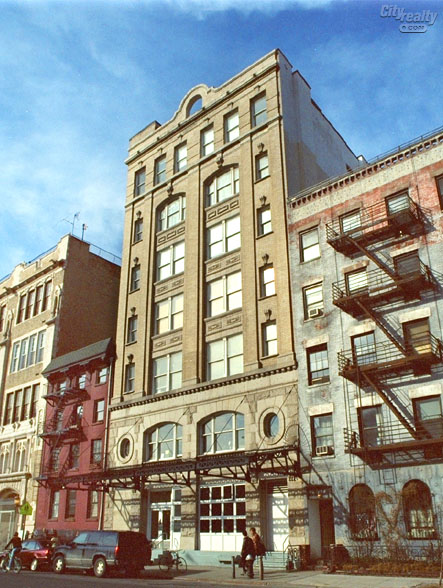 321 West 13th Street