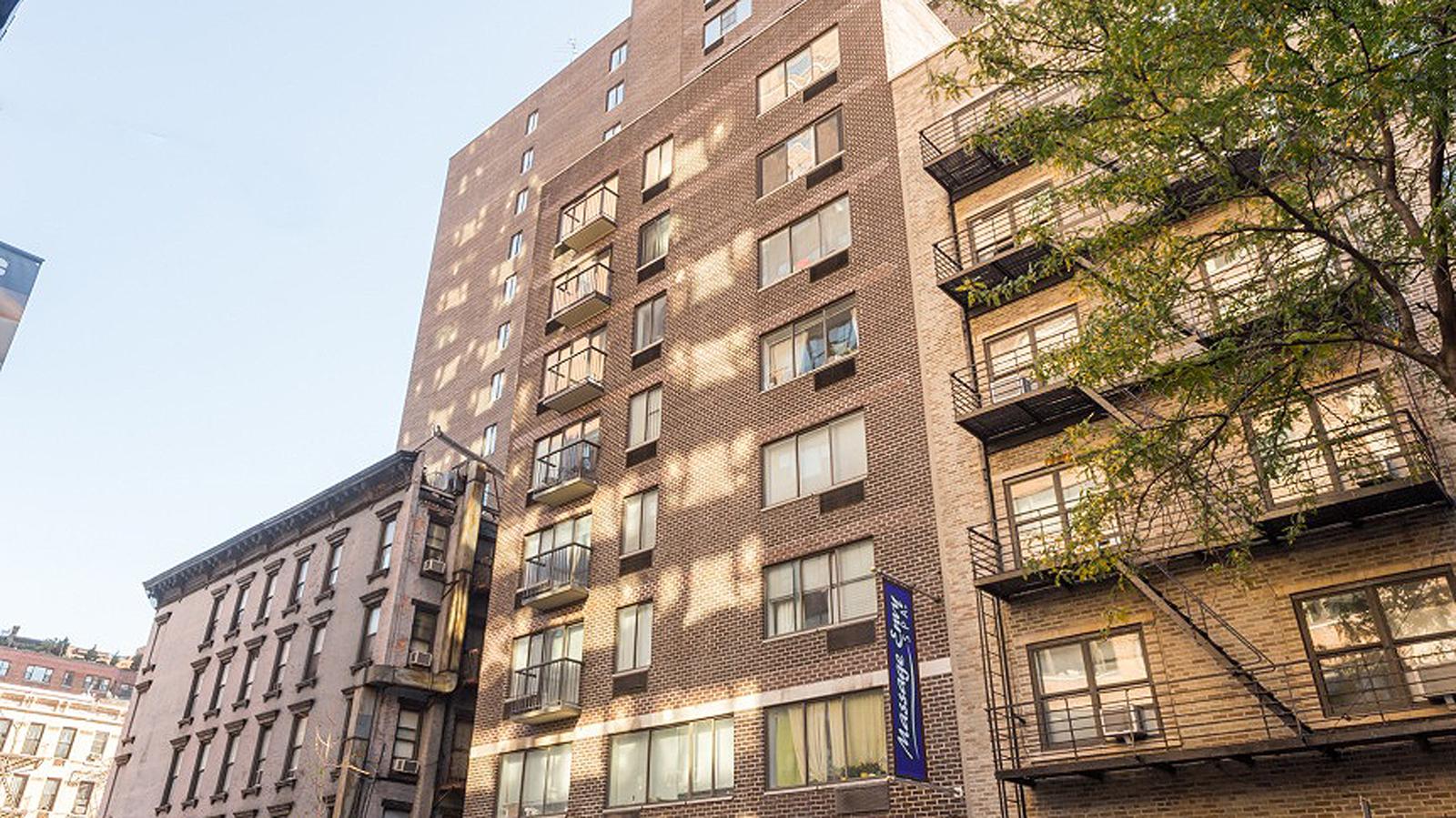 344 East 63rd Street