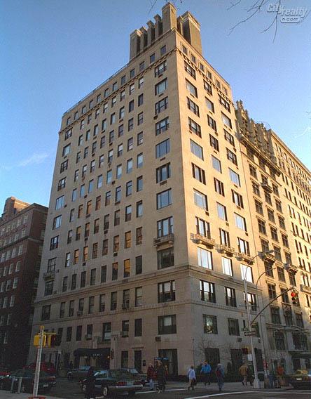 2 East 88th Street
