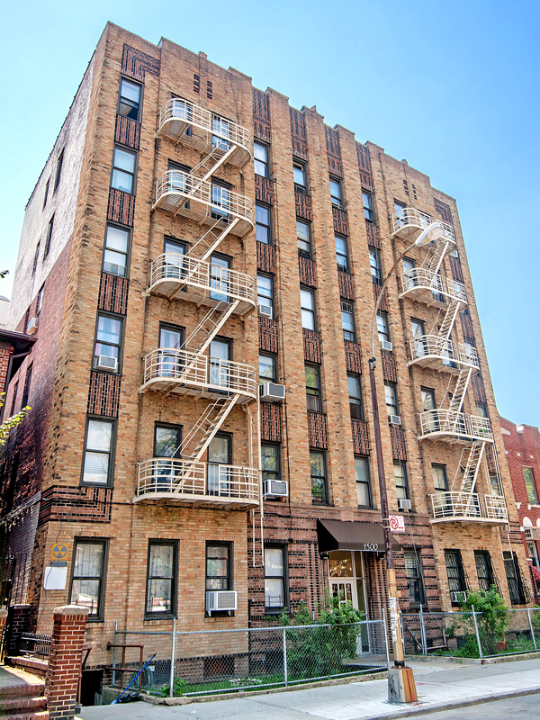 1500 Carroll Street, NYC - Rental Apartments | CityRealty