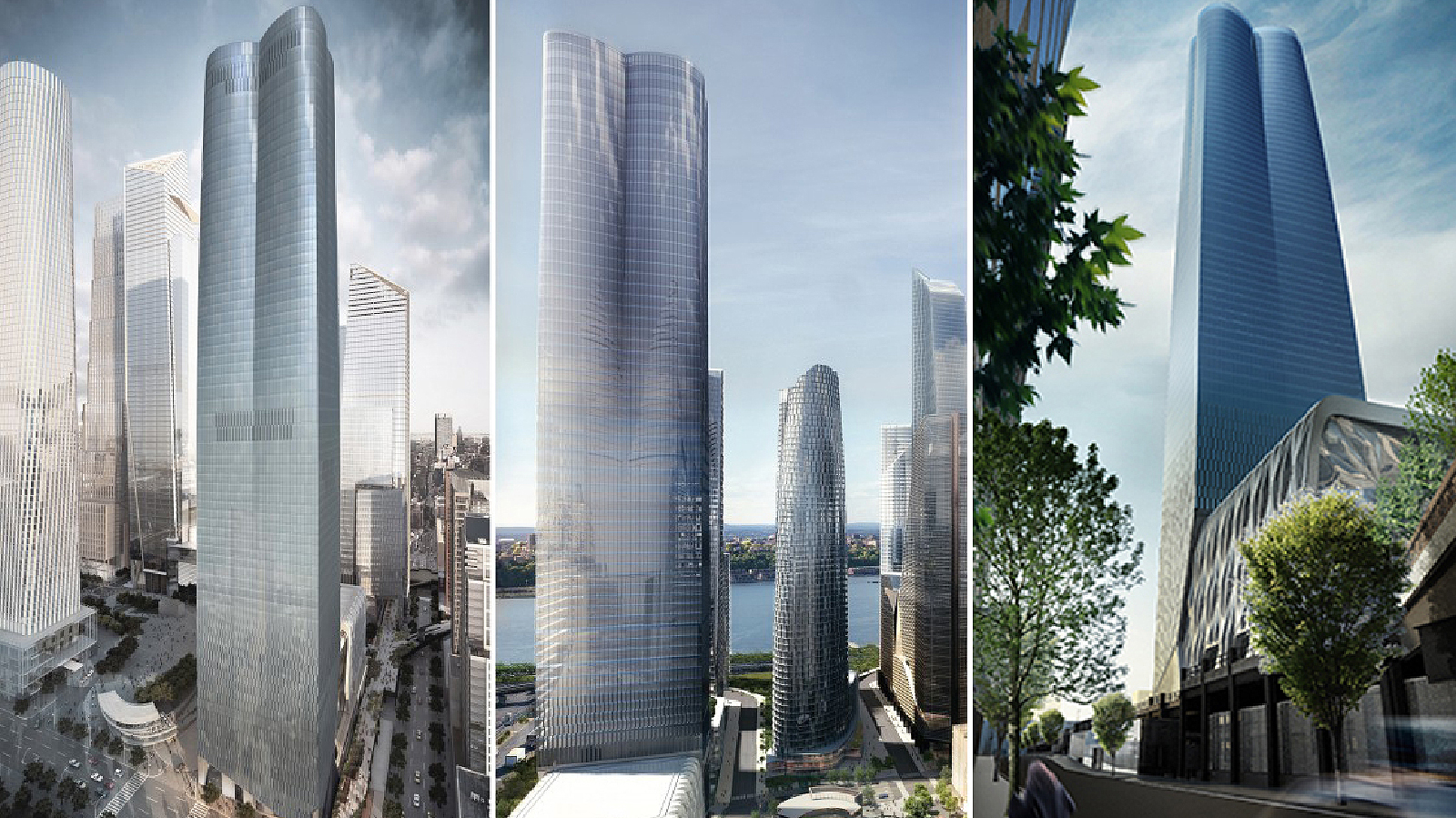 Fifteen Hudson Yards, 15 Hudson Yards