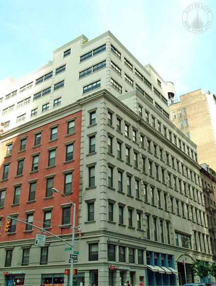 TriBeCa Space, 25 Murray Street