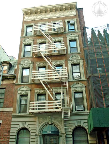 120 East 83rd Street