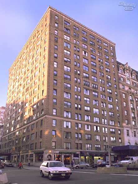 The Broadmoor, 235 West 102nd Street