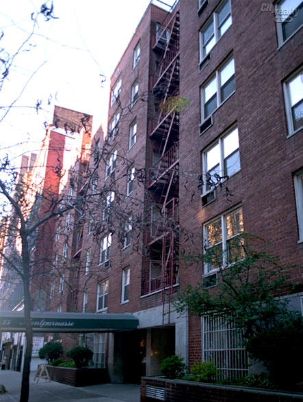 25 West 13th Street
