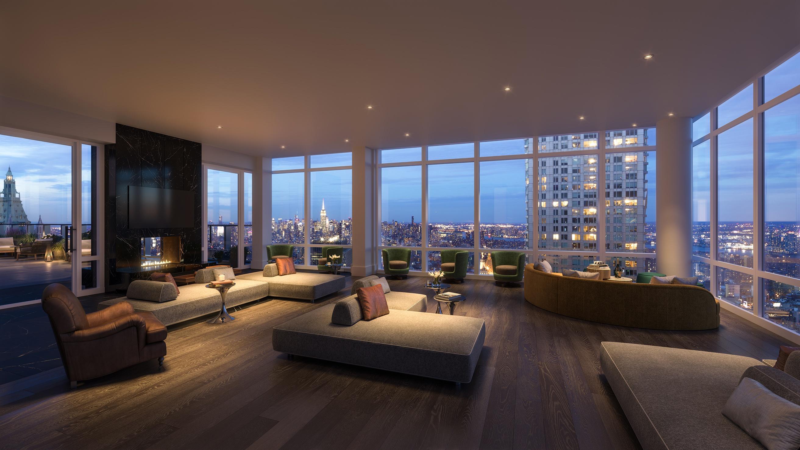 19 Dutch 19 Dutch Street Nyc Rental Apartments
