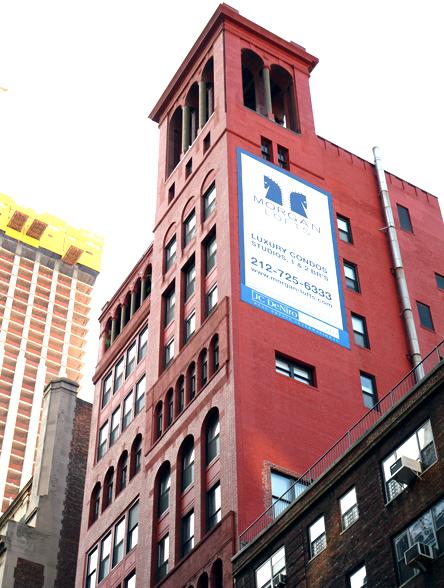 Morgan Lofts 11 East 36th Street Nyc Condo Apartments Cityrealty
