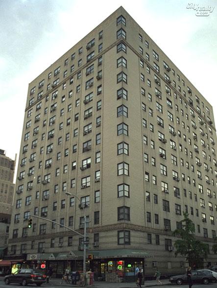 Kensington House, 200 West 20th Street