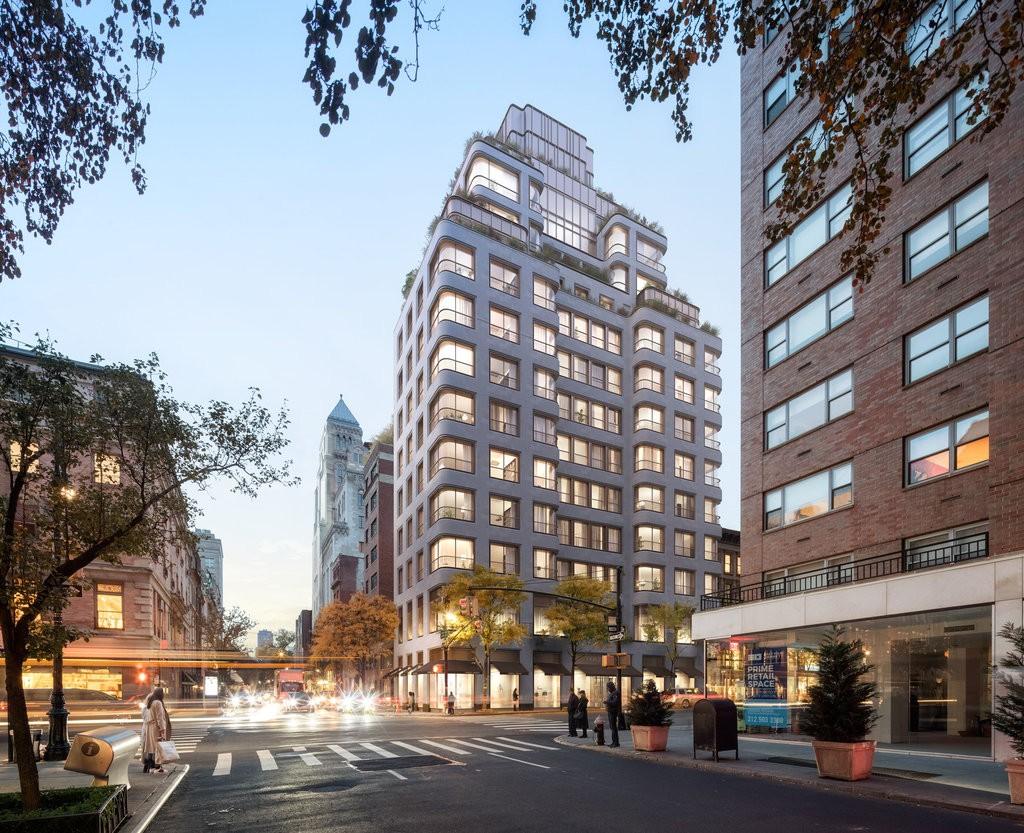 760 Madison Avenue