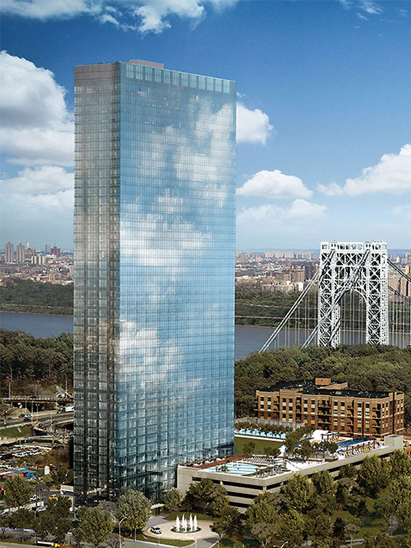 The Modern Building Review Cityrealty