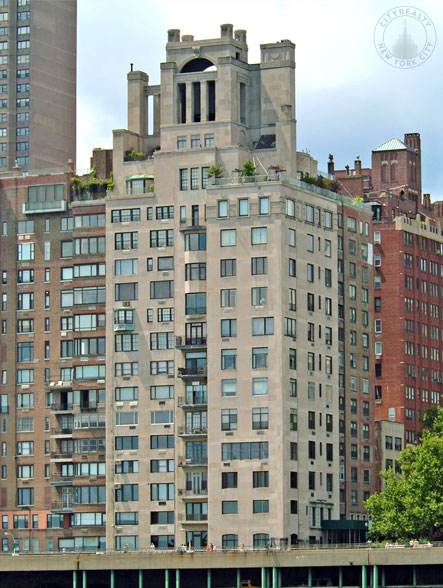 New York Co Op Apartments