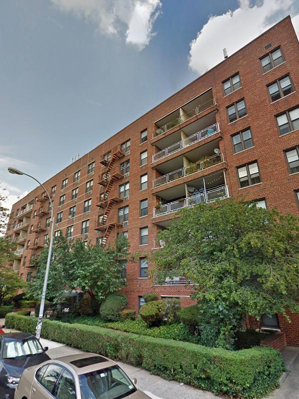Sutton Place Apartments For Rent
