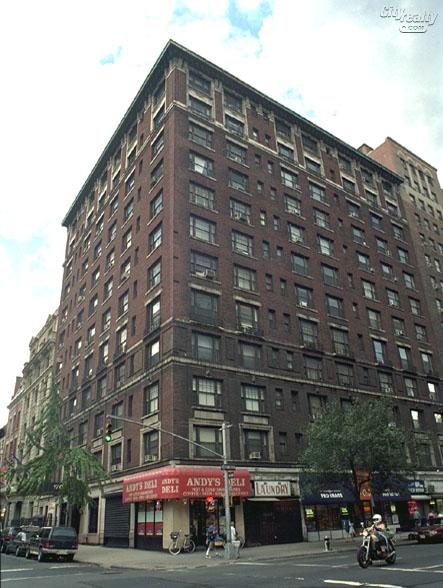 Berkley West Apartments
