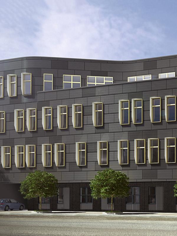 The Brooklyn Zinc, 313 Saint Marks Avenue