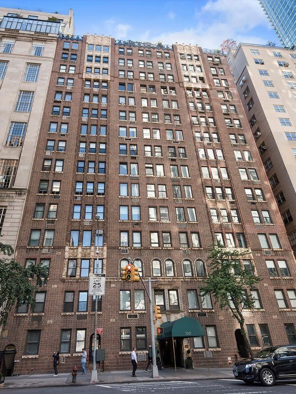 320 East 57th Street
