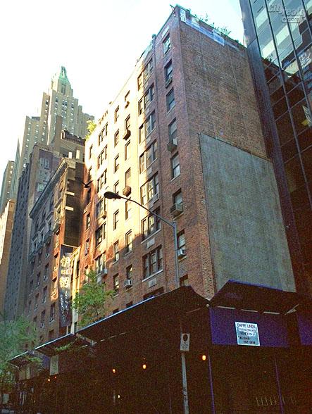 155 East 49th Street